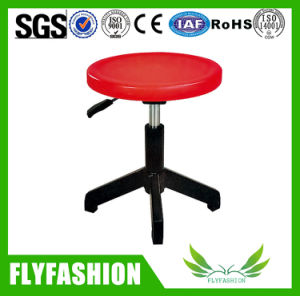 High Quality Metal Lift Swivel Lab Chair (PC-34) pictures & photos