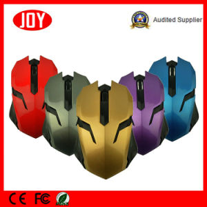 3D-6D Gaming Wired Laser Optical Mouse pictures & photos