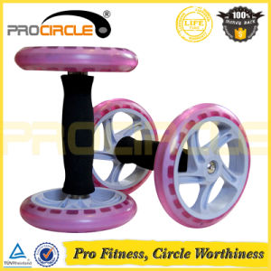 Body Fitness Workout Equipment Ab Roller (PC-PW1004) pictures & photos