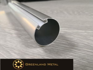 Aluminium Profile Rails for Zebra Blinds and Roller Blinds pictures & photos
