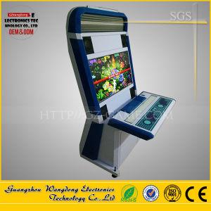 Newest Arcade Cabinet Fighting Simulator Machine pictures & photos