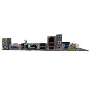 Djs Tech Mainboard for Desktop Computer Accessories (H61-1155) pictures & photos
