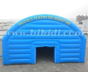 Large Inflatable Bubble Tent, Inflatable Storage Tent for Sale K5056 pictures & photos