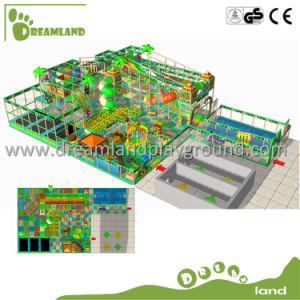 Zs Top Quality Kids Indoor Playground Equipment pictures & photos