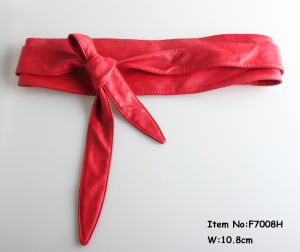 Fashion Accessories Ladies Obi Belts (F7008H) pictures & photos