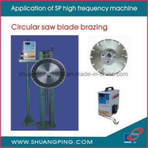 Induction Heating Machine Sp-25 High Frequency pictures & photos