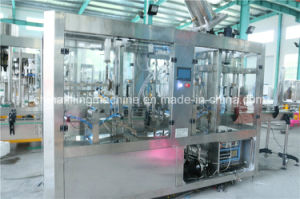 Automatic 5L Bottle Filling and Sealing Equipment pictures & photos