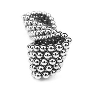 Wholesale (5mm) Neodymium Magnets Balls pictures & photos