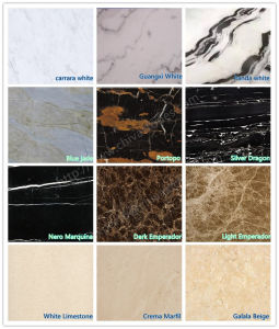Professional Granite and Marble Tiles Building Material Products Supplier pictures & photos