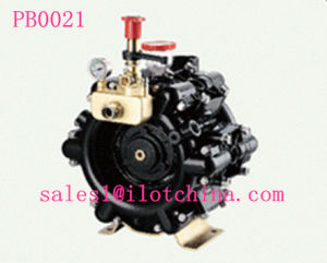 Ilot Strong Power High Quality Diaphragm 4-Membrane Pump for Agricultural Irrigation pictures & photos