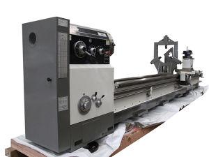 6 Meters Horizontal Engine Lathe Machine