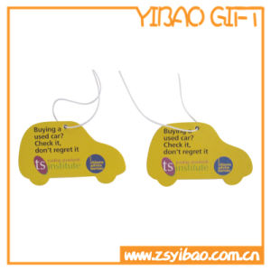 Custom Design Car Air Freshener for Promotion (YB-AF-04) pictures & photos