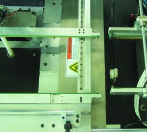 3000 Series Radial Insertion Machine for Capacitor pictures & photos