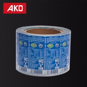Customized Self Adhesive Label Ae1002 Ae2002 pictures & photos