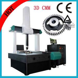 3D Automatic Coordinate Measuring Machine (CMM) pictures & photos