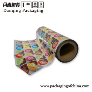 PVC Shrink Sleeves (DQ0125) pictures & photos