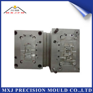 Precision Automotive Airbag Plastic Auto Part Injection Molding Mold Mould pictures & photos