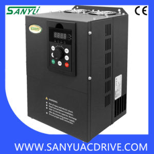 High Performance Vector Control Frequency Inverter (SY8000-075G/093P-4) pictures & photos