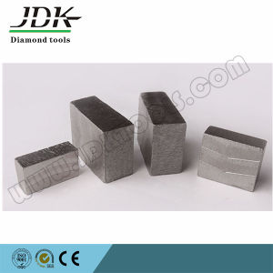 Fast Cutting Diamond Segments for Mexico Hard Marble pictures & photos