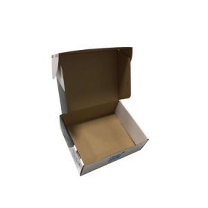 Custom Printed Corrugated Cardboard Made Small Product Packaging Box pictures & photos