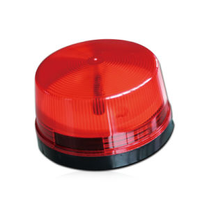 Warning Light with 3 Color pictures & photos