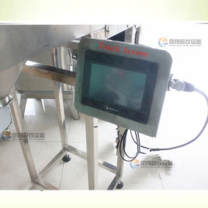 Automatic Scale Linear Electronic Glucose Weighing Machine (1-10kg/bag) pictures & photos