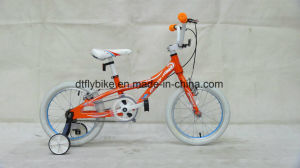 16inch, Alloy Frame, Kid′s Bike, Single Speed pictures & photos