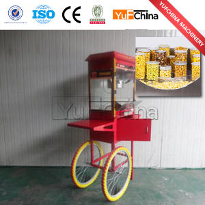 Most Popular Electric Popcorn Maker / Popcorn Vending Machine Price pictures & photos
