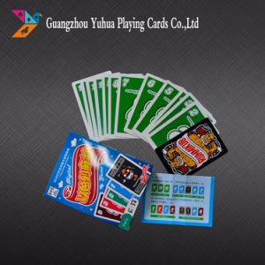 Custom Uno Cards Adult Playing Card Game Cards pictures & photos