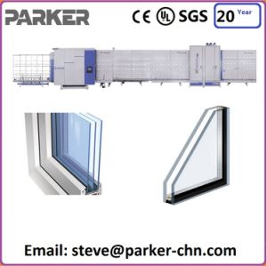 Jinan Parker Insulated Glass Making Machine pictures & photos