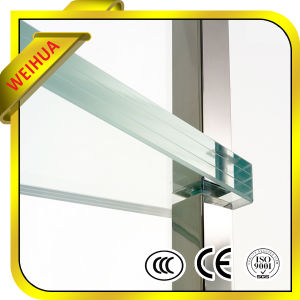Glass Factory Production Laminated Glass for Curtain Wall with Ce / ISO9001 / CCC pictures & photos