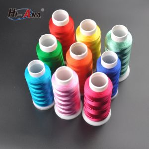Cheap Price China Team Sew Good Thread Embroidery pictures & photos