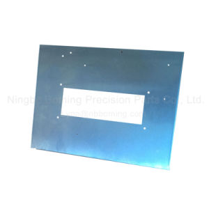 Custom Design High Quality Sheet Metal Part pictures & photos