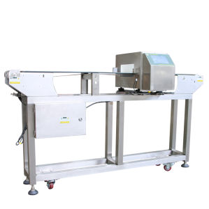 Hot Sale Full Touch Screen Digital Food Industry Metal Detector pictures & photos
