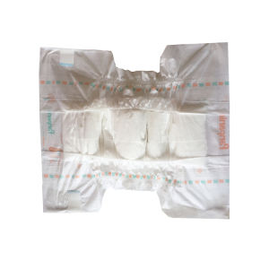 Comfortable Premium A Grade Competitive Low Price Baby Diaper pictures & photos