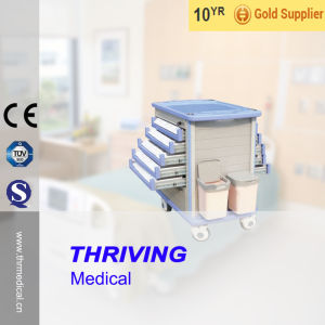 Luxurious Medicine Trolley pictures & photos