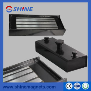 Shuttering Magnetic Assembly Precast Conrete Magnet Box Pull 2100kg pictures & photos