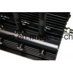 16 Band Jammer for 3G/4G Cellphone, GPS Lojack, High Power Desktop WiFi & Cell Phone & RF Jammer pictures & photos