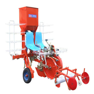 Flw 2zq Tabacco Transplanter with Good Quality for Sale pictures & photos