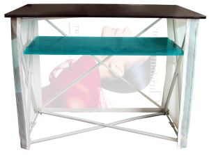 Easy Set up Indoor/Outdoor Display Promotion Unit pictures & photos