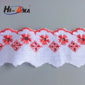One Stop Solution for Finest Quality Lace Trim pictures & photos
