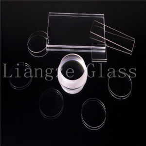 3.2mm Float Ultra-Thin Glass/Optical Glass pictures & photos