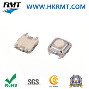 China Manufacturer Tact Switch for Earphone pictures & photos