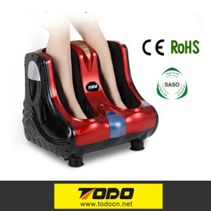Foot SPA with Vibration and Heat Foot and Leg Massager pictures & photos