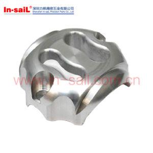 OEM CNC Titanium Machining in Shenzhen Manufacturer pictures & photos