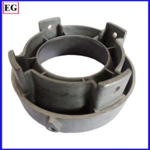 Webcam Housing ADC12 Die Casting Parts Manufacturing pictures & photos