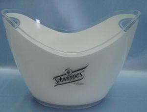 Big Size OEM Plastic Ice Bucket (R-IC0145) pictures & photos