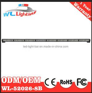 """12V Truck Warning Light 50"""" Arrow Traffic Light Bars pictures & photos"""