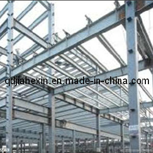 G350 Steel Structure Construction in Australia pictures & photos