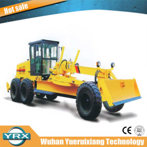 Mini Motor Grader Gr135 HP135 pictures & photos